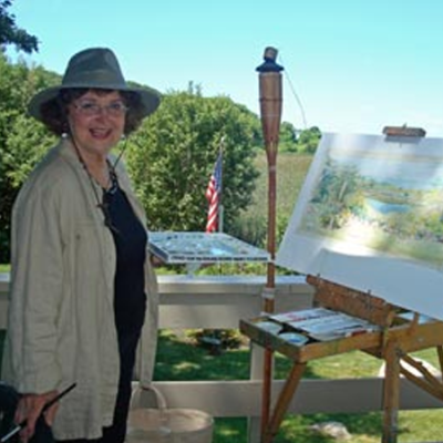 Anne Belson