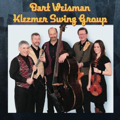 Bart Weisman Klezmer Swing Group Holiday Concert