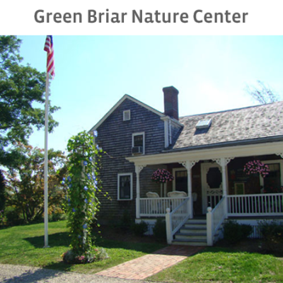 Green Briar Nature Center and Jam Kitchen
