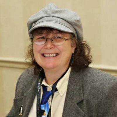 Paula Hersey