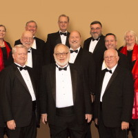 """Chatham Chorale presents """"A Cathedral Christmas"""" - With Voices, Strings, and Organ"""
