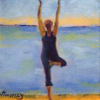 Valerie Twomey