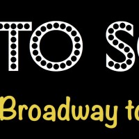 Stage to Screen: Musci from Broadway to Hollywood