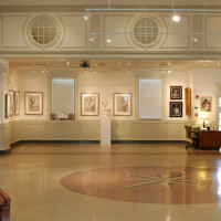 11th Annual Marcia Howe Memorial Art Scholarship Portfolio Review