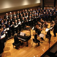 """CHATHAM CHORALE PRESENTS """"BACH & FRIENDS"""""""