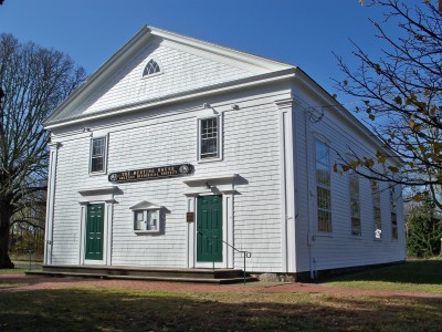 Orleans Historical Society