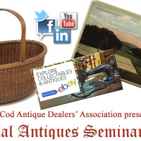 Annual Antiques Seminar of the Cape Cod Antiques Dealers' Association