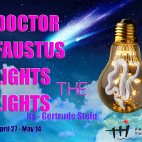 Doctor Faustus Lights The Lights By Gertrude Stein