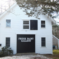 Moving Sale at FRESH PAINT GALLERY