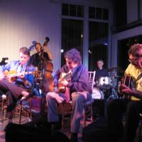 September Sounds at the Shanties