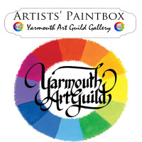 Yarmouth Art Guild General Meeting