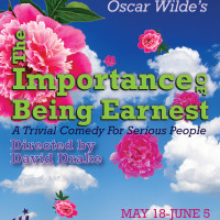 """The Importance of Being Earnest"" by Oscar Wilde"