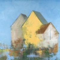 Artist Michele Dangelo Exhibit