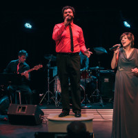 "Cotuit on the Road presents ""Now The Songs of Karen Carpenter"""