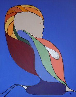 NAD French Artist Opening Reception--Saturday, August 20, 5 to 7 PM for NAD Art Exhibit August 17-23