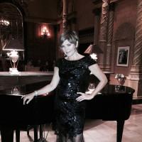 JazzFest Falmouth 2016 - Karrin Allyson is Headliner