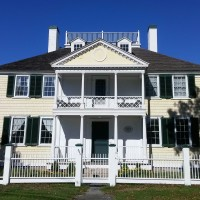 Historic Homes Tour of Falmouth Village Presented by CAPE COD LIFE and Museums on the Green