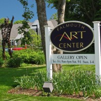 Session 7 Classes Starting at the Falmouth Art Cen...
