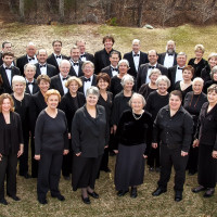 """The Falmouth Chorale presents """" 'Tis The Seasons"""" matinee 4PM"""