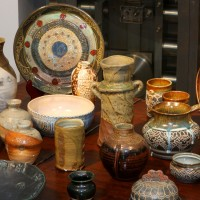 Cape Cod Potters Annual Seconds Sale