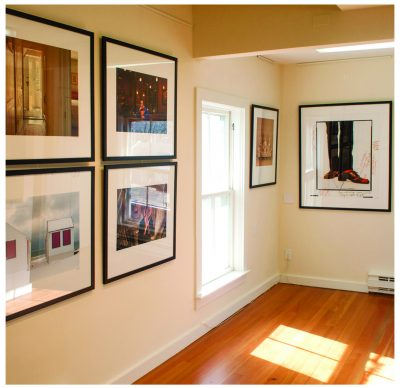 The Gallery Upstairs @ Bob Korn Imaging