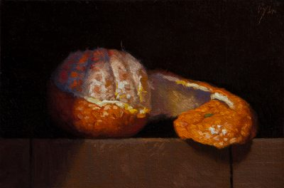 """Abbey Ryan: Explore """"A Painting a Day"""" and All..."""