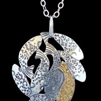 Sterling Silver Jewelry Design & Construction w/ Teresa Cetto