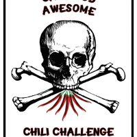 Cape Cod AWESOME Chili Challenge