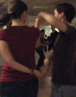 Private Ballroom Lessons for Singles and Couples