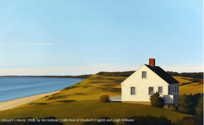 Painted Landscapes: Contemporary Views