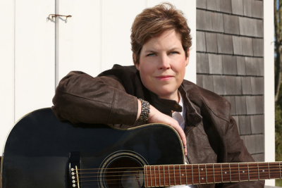 Sunday Concert Series: Catherine King