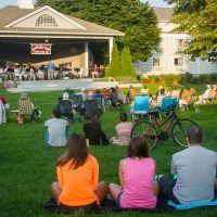 Barnstable Town Band FREE concert every Wednesday July 5 - August 30 2017