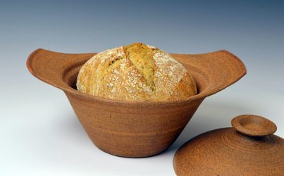 Fire, Clay, Flour: Pots for Baking with Judith Mot...