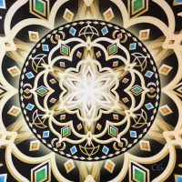 Magic of the Mandala with Clare Goodwin