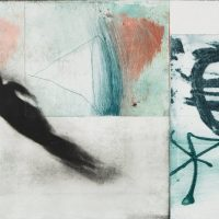 Mixed Plate Monotypes with Roxanne Faber Savage
