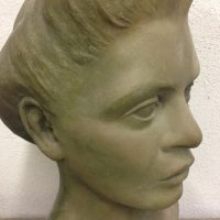 Portraiture in Clay with Elsa (Tina) Tarantal