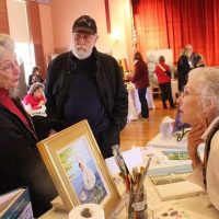 2nd Annual Member's Art Show and Sale