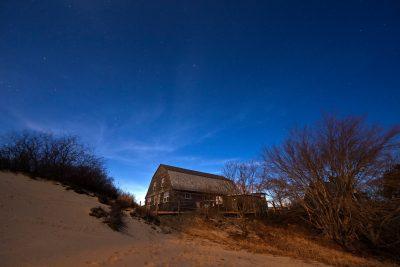 The Hawthorne Barn