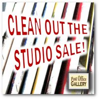 COLLECTORS, BARGAIN HUNTERS and ARTISTS!