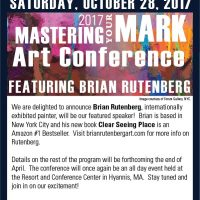 Mastering Your Mark 2017 Conference