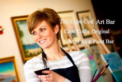 The Cape Cod Art Bar