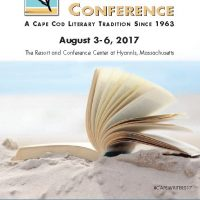 55th CAPE COD WRITERS CENTER CONFERENCE