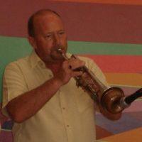 Bart Weisman Jazz Group Featuring Steve Ahern at the Grand Cru
