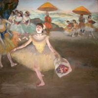 Cape Conservatory Youth Ballet Spring Performance ~ Au Marchè Français