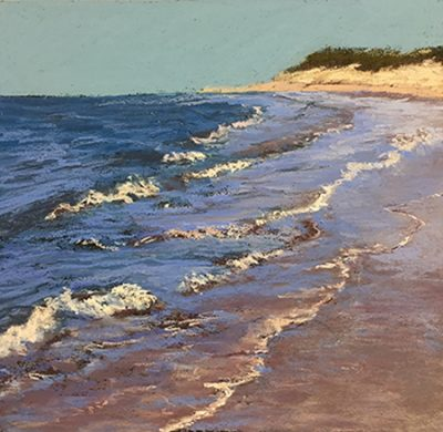 """Eastwind Gallery """"Along the Shore"""" A group Exhibit..."""