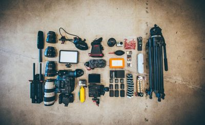 Focus on Photo Gear-Considerations Before You Buy ...