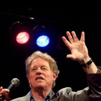 On the Main Stage: Jimmy Tingle