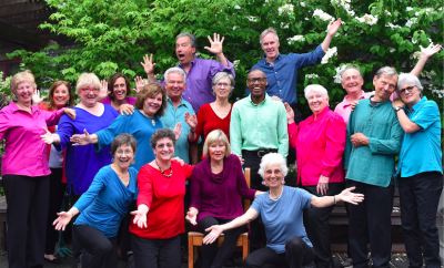Outer Cape Chorale Chamber Singer Concert!