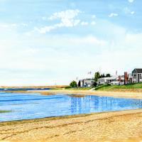 Portable Beaches - Local Scenes-To-Go