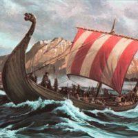 Viking Invasion of Ireland 495-1014 with Sean Murp...